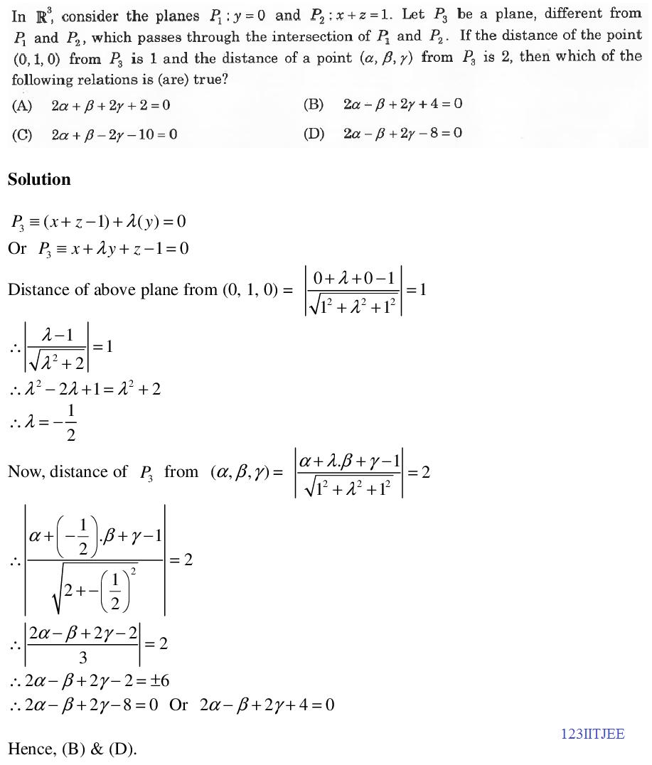 physics math chemistry solutions 23 apr 2016 02 50 3 5m jee adv 2015 paper 1 triangle vectors problem pdf 22 apr 2016 07 08 91k jee adv 2015 paper 1 triangle vectors problem png